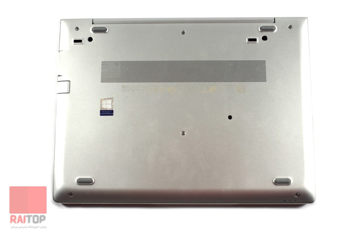 HP EliteBook 830 G5 قاب زیرین