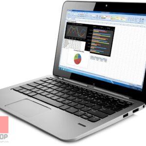 تبلت استوک HP مدل Elite x2 1011 G1 رخ راست