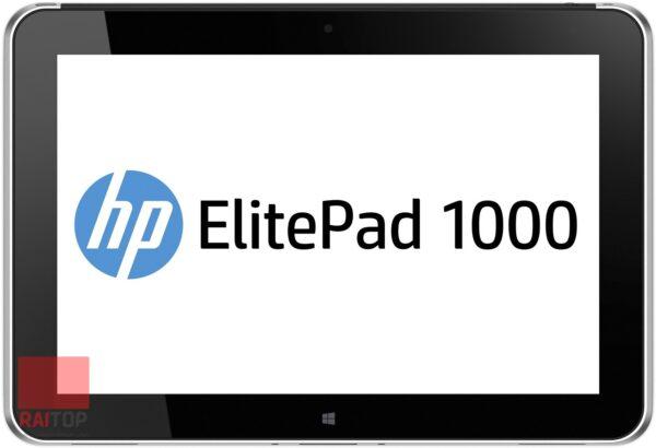 تبلت استوک HP مدل ElitePad 1000 G2 مقابل