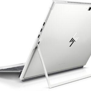 تبلت HP مدل Elite x2 G4 i5 به همراه کیبرد پشت راست