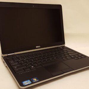 لپ تاپ استوک 12.5 اینچی Dell مدل Latitude E6230 i5 رخ چپ