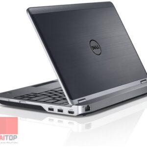 لپ تاپ استوک 12.5 اینچی Dell مدل Latitude E6230 i5 پشت راست