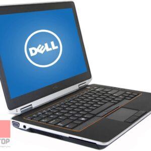 لپ تاپ استوک 13.3 اینچی Dell مدل Latitude E6320 i3 رخ چپ