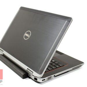 لپ تاپ استوک 13.3 اینچی Dell مدل Latitude E6320 i3 پشت چپ