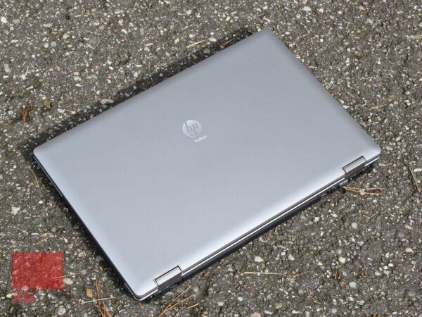 لپ تاپ استوک 14 اینچی HP مدل ProBook 6450b i3 بسته