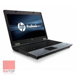 لپ تاپ استوک 14 اینچی HP مدل ProBook 6450b i3 رخ چپ