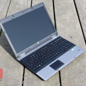 لپ تاپ استوک 14 اینچی HP مدل ProBook 6450b i3 رخ چپ1