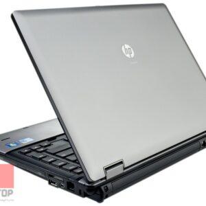 لپ تاپ استوک 14 اینچی HP مدل ProBook 6450b i3 پشت راست