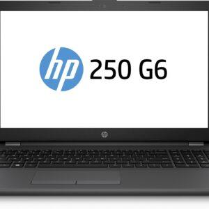 لپ تاپ استوک 15 اینچی HP مدل 250 G6 i7 مقابل
