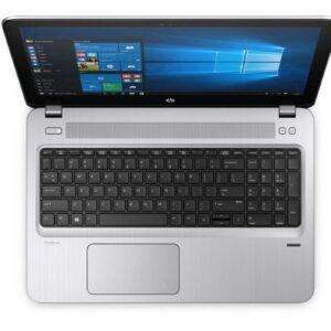 لپ تاپ استوک 15 اینچی HP مدل ProBook 450 G4 بالا