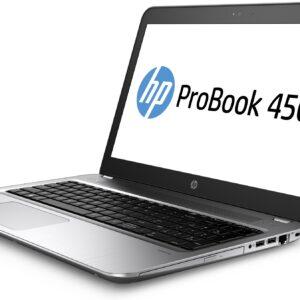 لپ تاپ استوک 15 اینچی HP مدل ProBook 450 G4 رخ راست