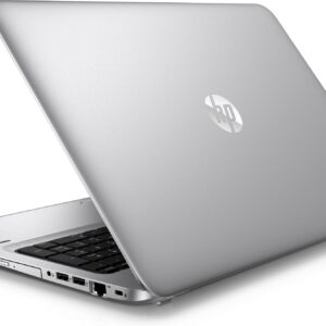 لپ تاپ استوک 15 اینچی HP مدل ProBook 450 G4 پشت راست
