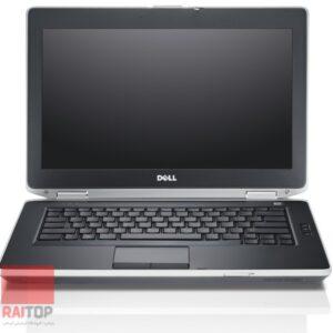لپ تاپ استوک Dell Latitude E6430 i5 مقابل
