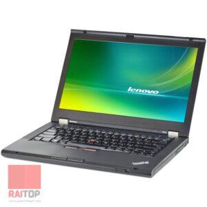 لپ تاپ استوک Lenovo مدل ThinkPad T430i i5 رو به رو راست