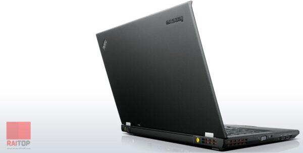 لپ تاپ استوک Lenovo مدل ThinkPad T430i i5 پشت ۱