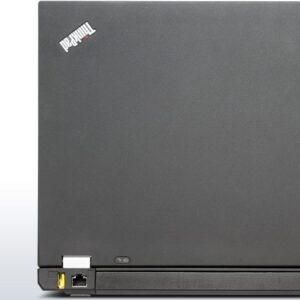 لپ تاپ استوک Lenovo مدل ThinkPad T430i i5 پشت