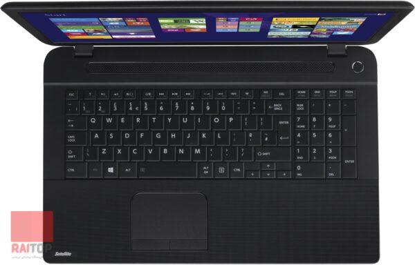 لپ تاپ استوک Toshiba مدل Satellite C70D بالا