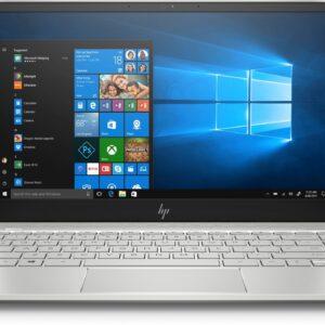 لپ تاپ اپن باکس 13 اینچی HP مدل Envy 13-ah i7 مقابل