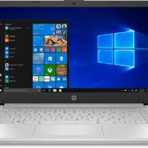 لپ تاپ اپن باکس 14 اینچی HP مدل 14s-dk0 Ryzen 5 مقابل