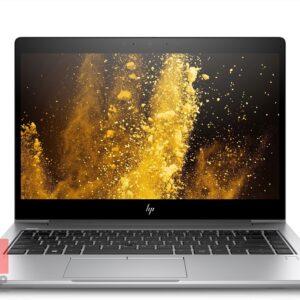 لپ تاپ اپن باکس 14 اینچی HP مدل EliteBook 840 G6 i7 مقابل