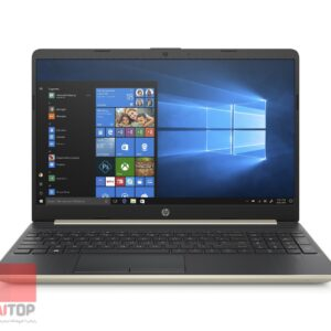 لپ تاپ اپن باکس 15 اینچی HP مدل 15-dw0004no مقابل