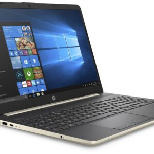 لپ تاپ اپن باکس 15 اینچی HP مدل 15-dw0004no i7 رخ چپ