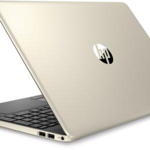 لپ تاپ اپن باکس 15 اینچی HP مدل 15-dw0004no i7 قاب پشت راست