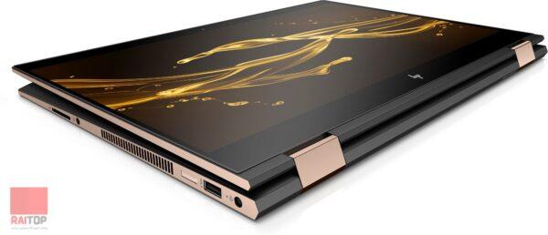 لپ تاپ اپن باکس 15 اینچی HP مدل Spectre x360 - 15-ch تبلتی