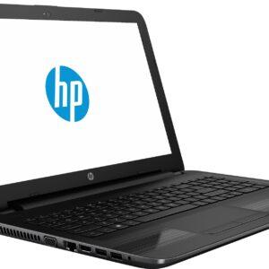 لپ تاپ اپن باکس HP مدل 250 G5 RTL8723bE رخ چپ