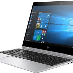 لپ تاپ اپن باکس HP مدل EliteBook x360 1020 G2 رخ راست