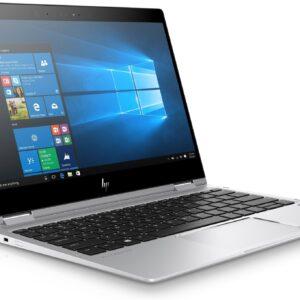 لپ تاپ اپن باکس HP مدل EliteBook x360 1020 G2 رخ چپ