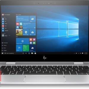 لپ تاپ اپن باکس HP مدل EliteBook x360 1020 G2 مقابل