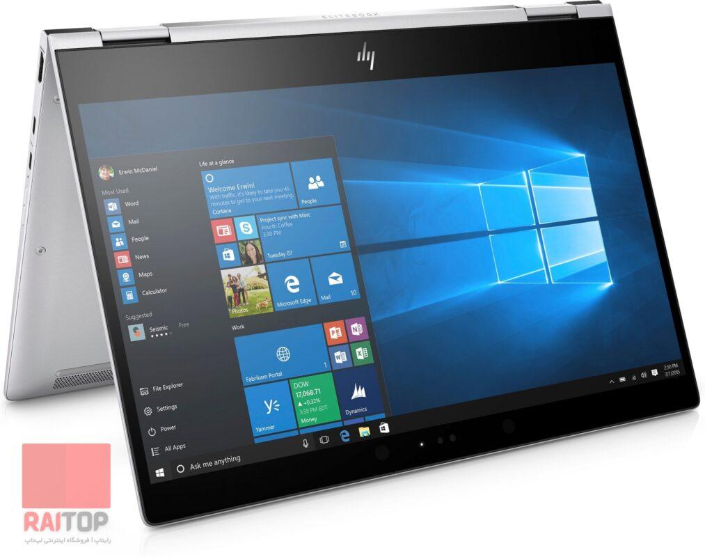 لپ تاپ اپن باکس HP مدل EliteBook x360 1020 G2 وارون