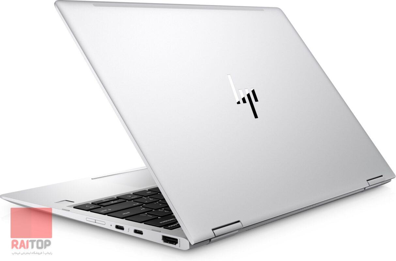 لپ تاپ اپن باکس HP مدل EliteBook x360 1020 G2 پشت راست