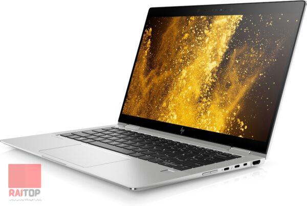 لپ تاپ اپن باکس HP مدل EliteBook x360 1030 G3 i5 رخ راست