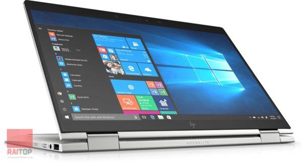 لپ تاپ اپن باکس HP مدل EliteBook x360 1030 G3 i5 نمایش