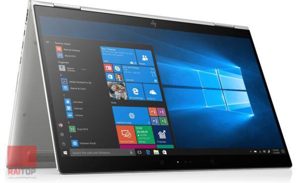 لپ تاپ اپن باکس HP مدل EliteBook x360 1030 G3 i5 وارون