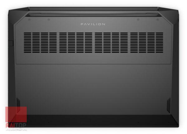 لپ تاپ گیمینگ اپن باکس HP Pavilion Gaming Laptop - 16-a0 i5 قاب زیرین