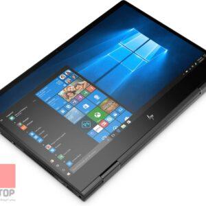 لپ تاپ 15 اینچی HP مدل ENVY x360 -15-ds تبلت