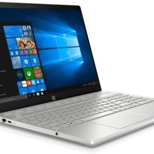 لپ تاپ 15 اینچی HP مدل Pavilion - 15-cw0014au رخ چپ