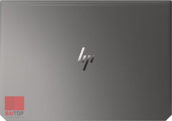 لپ تاپ 15 اینچی HP مدل ZBook 15 Studio G5 Workstation - i7 قاب پشتی