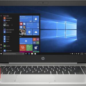 لپ تاپ 15.6 اینچی HP مدل ProBook 455 G7 مقابل