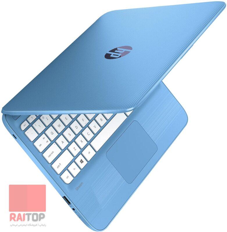 مینی لپ تاپ 11.6 اینچی HP مدل Stream - 11-y0 بالا