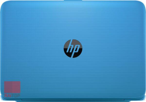 مینی لپ تاپ 11.6 اینچی HP مدل Stream - 11-y0 قاب پشت