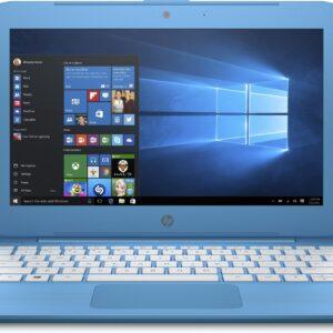 مینی لپ تاپ 11.6 اینچی HP مدل Stream - 11-y0 مقابل
