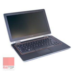 Dell Latitude E6320 رخ چپ