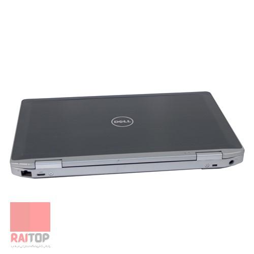 Dell Latitude E6320 پشت
