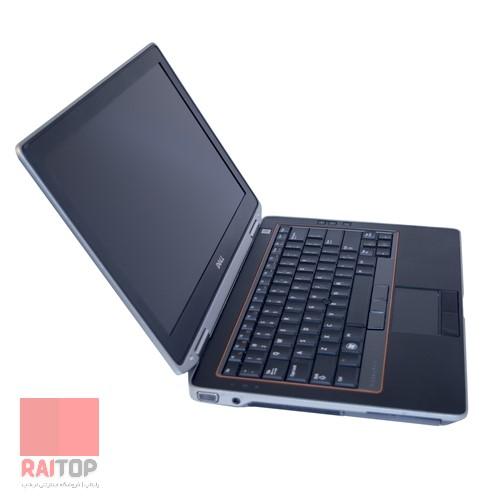 Dell Latitude E6320 پورت های چپ
